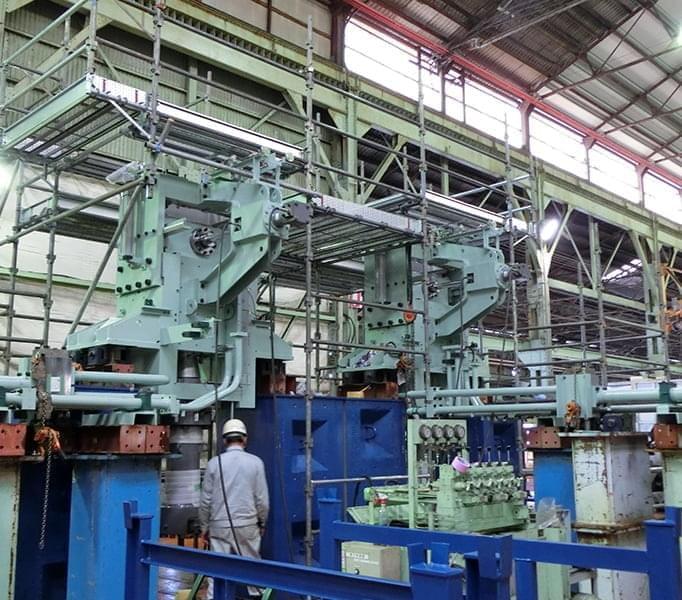 株式会社アイメックスEnvironmental & Industrial Machinery-Achievements-環境装置・産業装置/施工実績